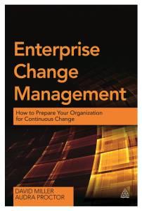 livro mudança organizacional david miller changefirst
