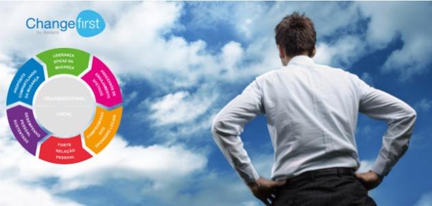 capacitação gestão da mudança PCI