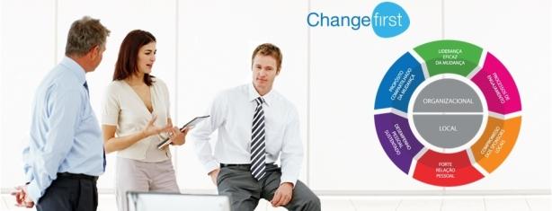 especialista em mudança
